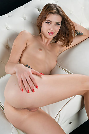 Tera Link Butt Bukkake and Cum Rub
