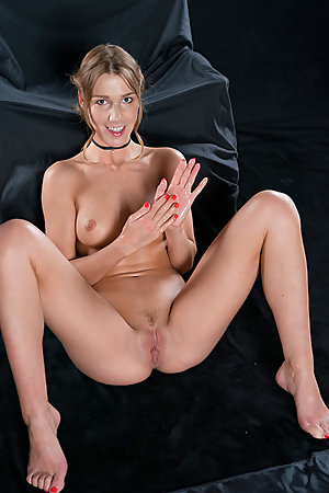 Alexis Crystal Cum Covered Group Handjob